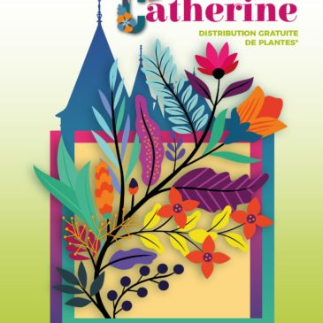 27ème Sainte-Catherine