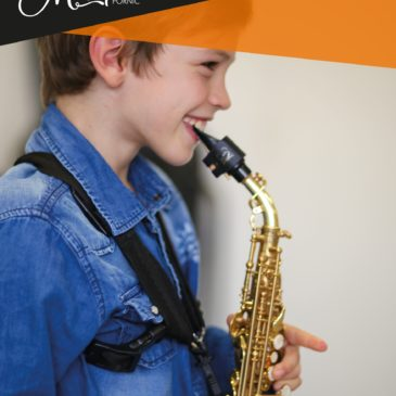 Audition de Saxophone