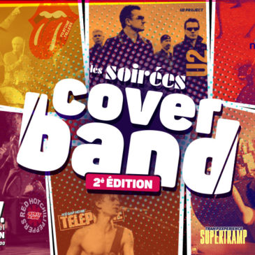 Les Soirées Cover Band